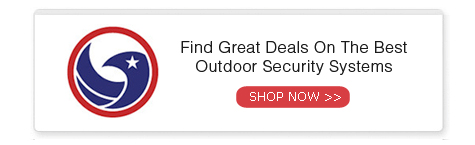 Outdoor Security Camera Systems