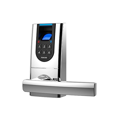 Anviz Door Alarms & Keypads