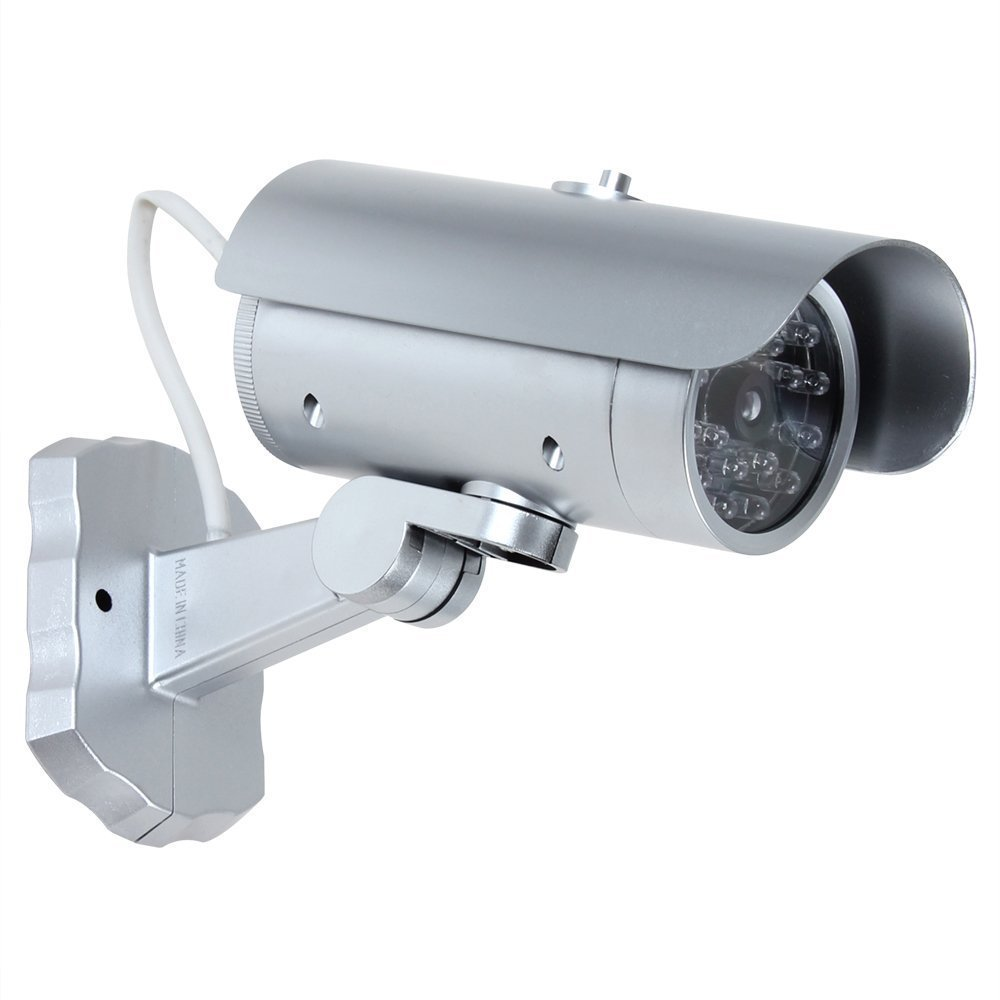 Aweek Fake Dummy Security Cameras