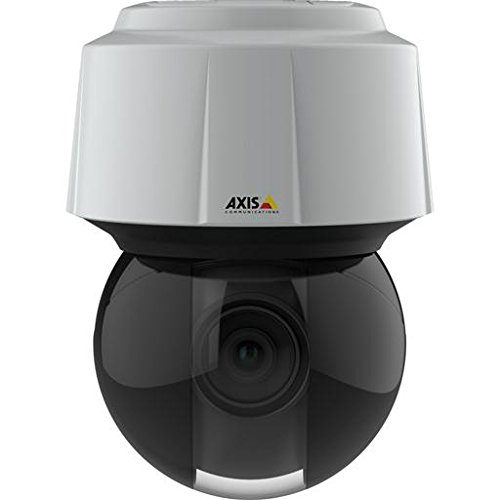AXIS HD Video Security