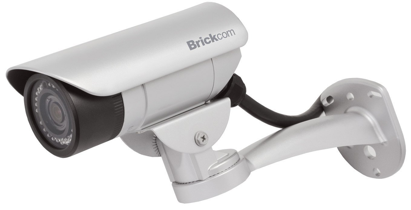 Brickcom Night Vision Video Security