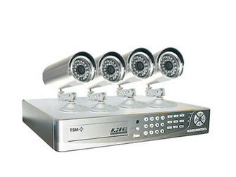 Brickhouse Security CCTV closed circuit Video Surveillance