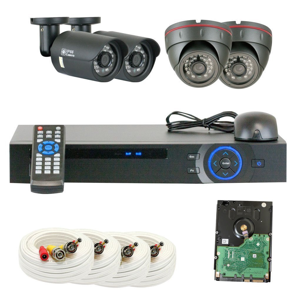 CCTV closed circuit Video Surveillance