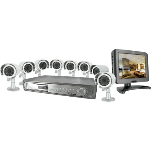 ClearVu Outdoor Security Systems