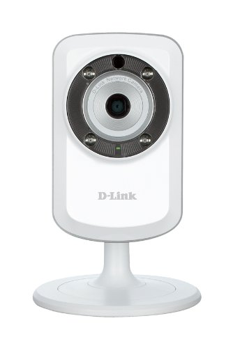 D-Link Hidden Security Camera