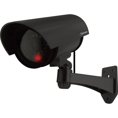 Defender Fake Dummy Security Cameras
