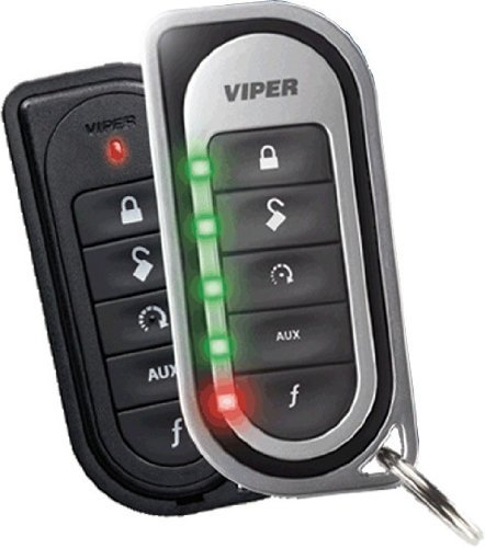 DEI Vehicle Security Alarms