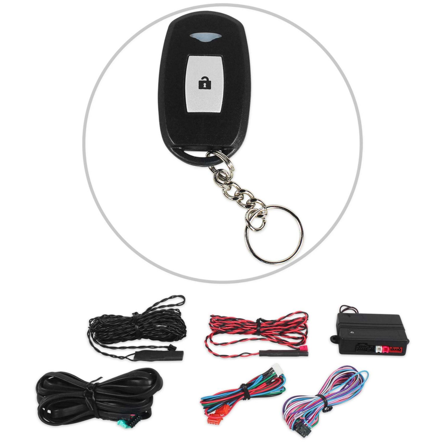 Directed Electronics Vehicle Keyless Entry Systems