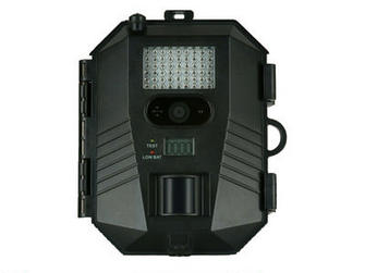 Eagle Eye Night Vision Video Security