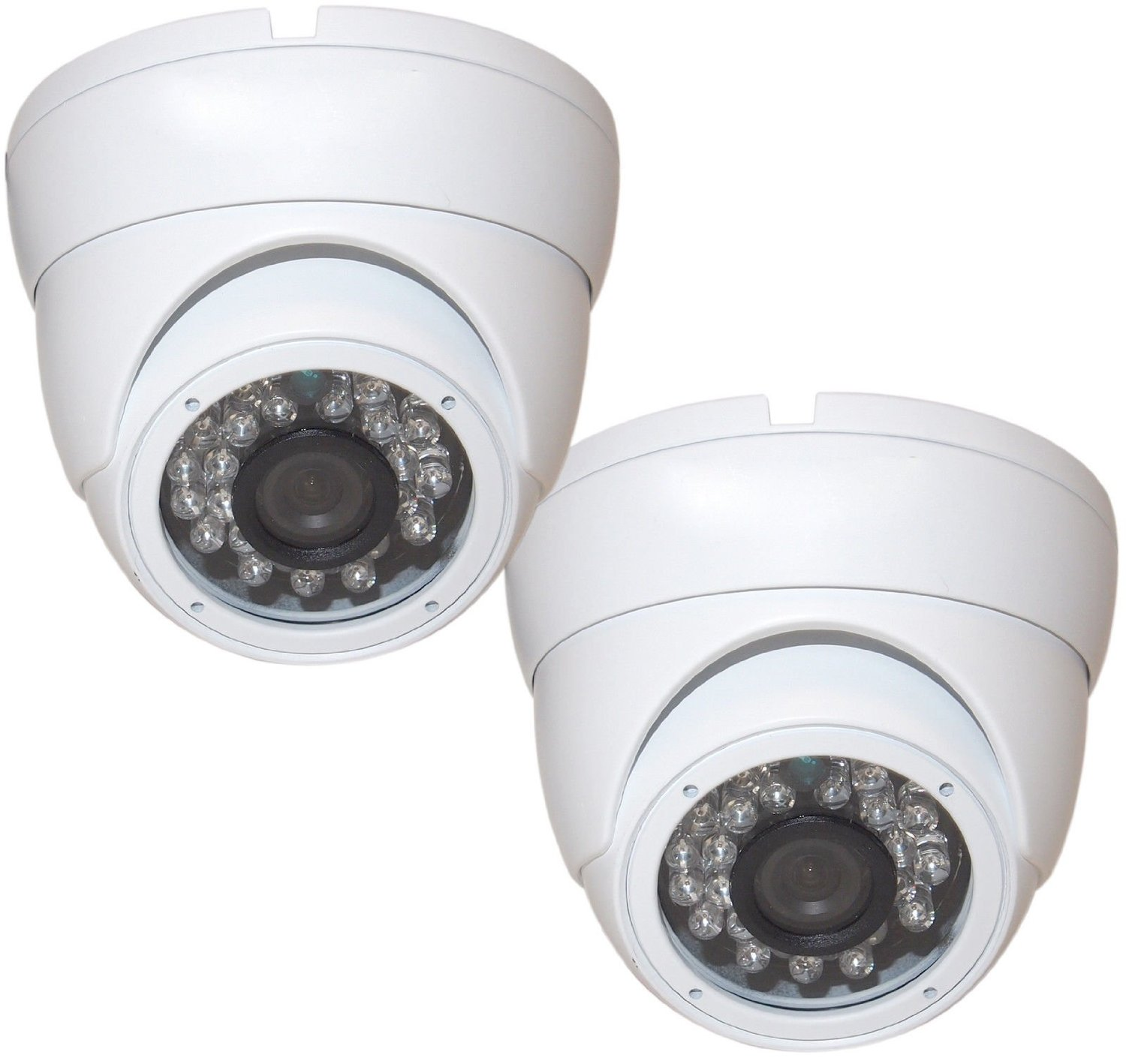 Evertech Indoor Security Systems