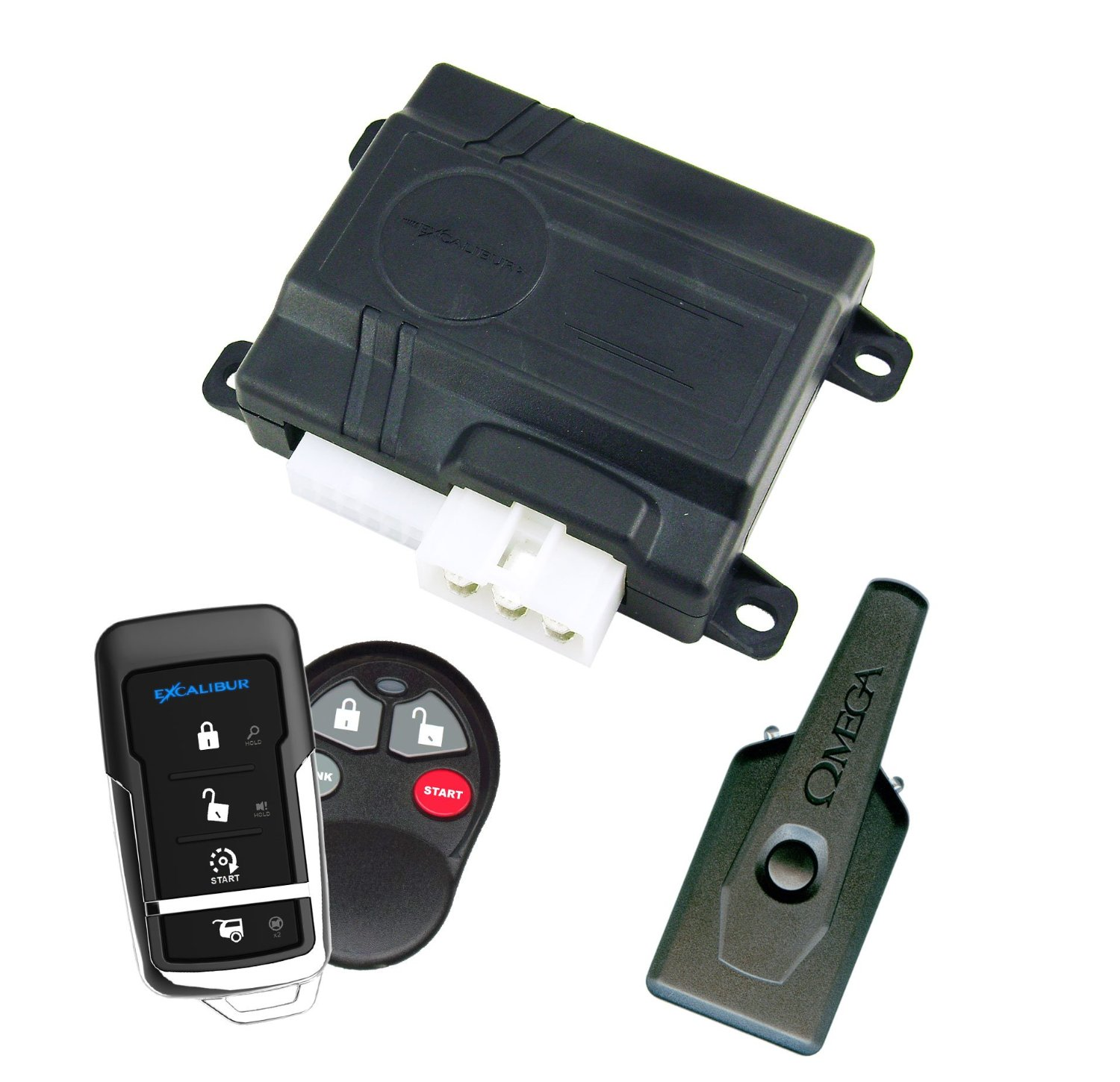 Excalibur Vehicle Remote Starters