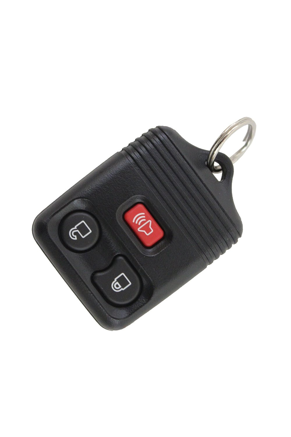 Ford Vehicle Keyless Entry Systems