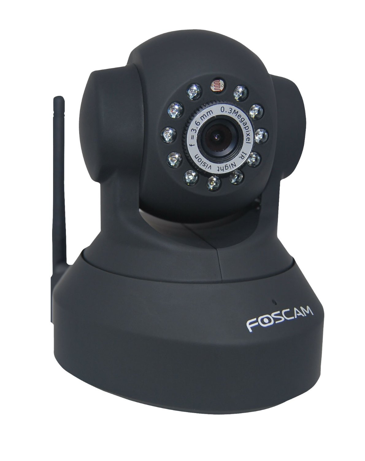 Foscam Wireless Security Systems
