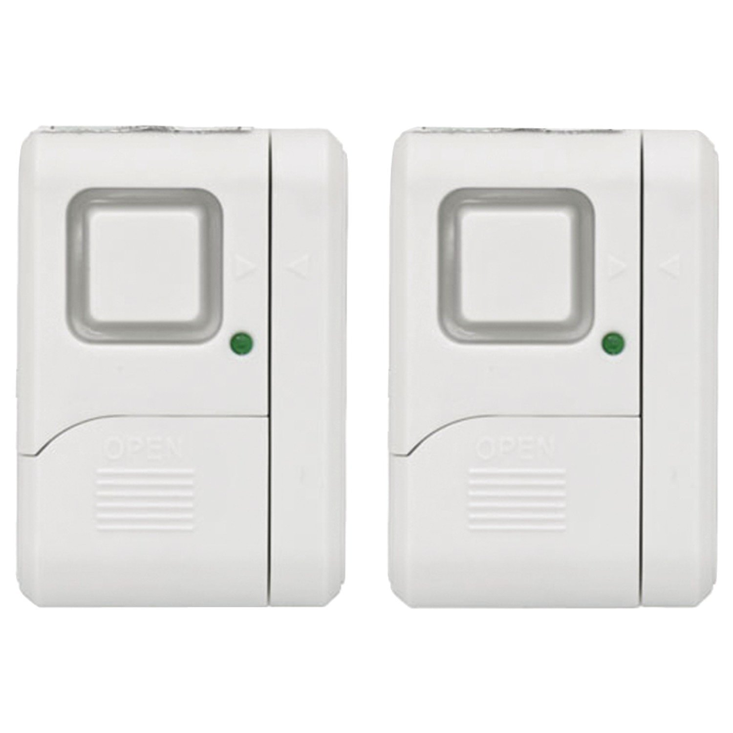 GE Window Alarms
