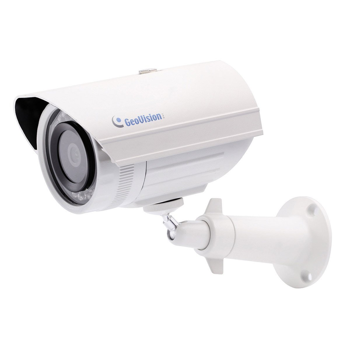 GeoVision HD Video Security
