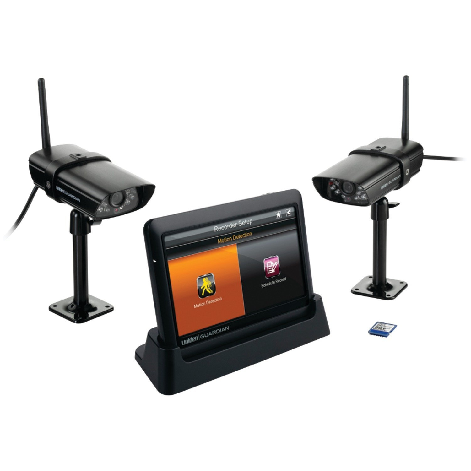 Guardian Wireless Security Systems