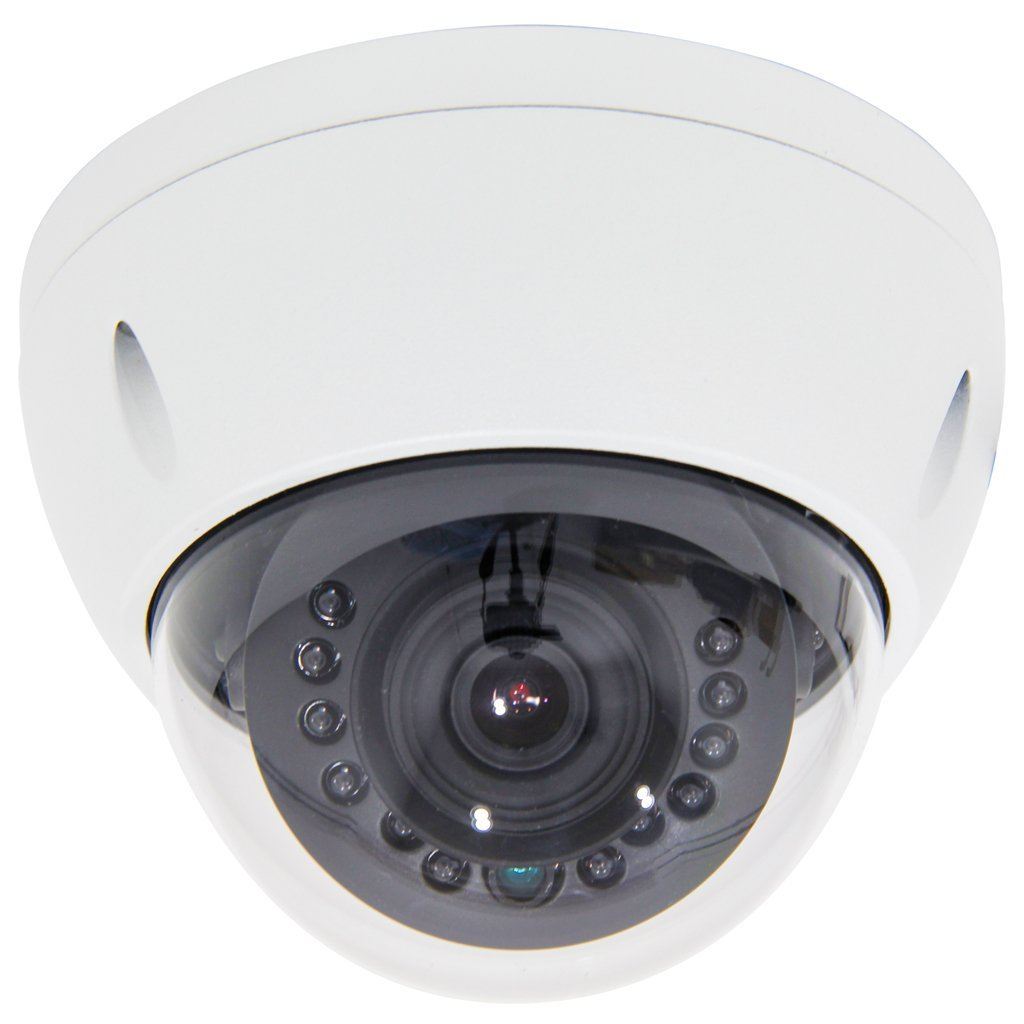 HD Video Security