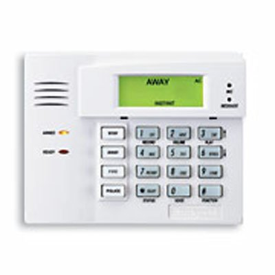 Honeywell Door Alarms & Keypads