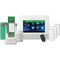 Honeywell WiFi Security Systems