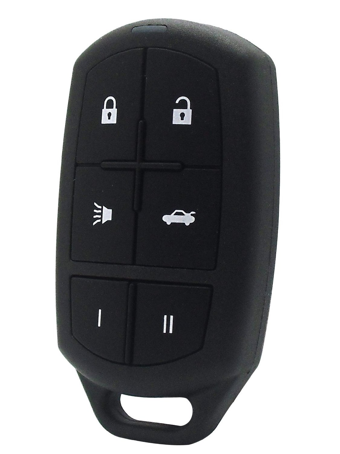 iKeyless Vehicle Keyless Entry Systems