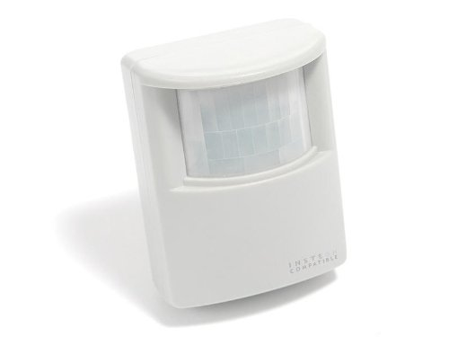 Insteon Motion Detectors