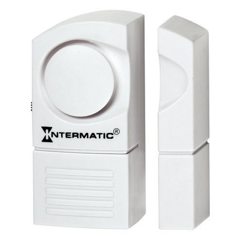Intermatic Window Alarms