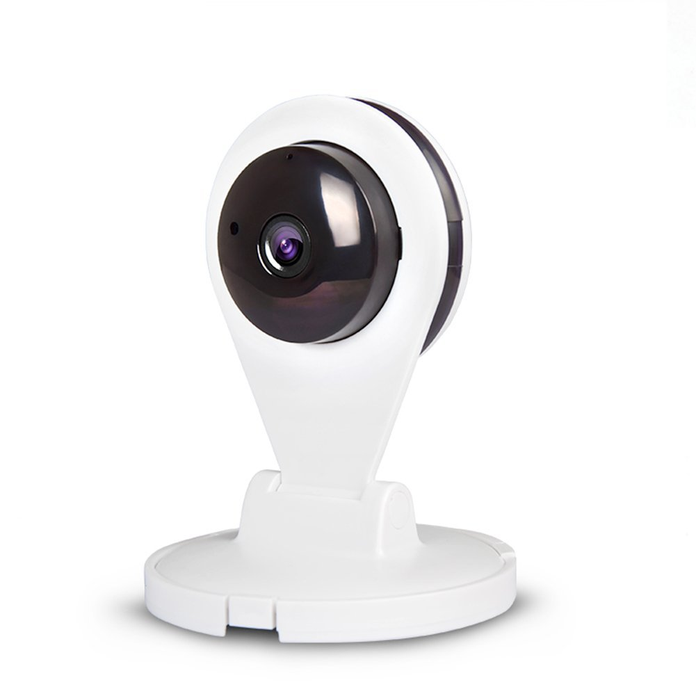 Jooan Night Vision Video Security