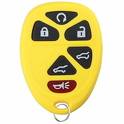 KeylessOption Vehicle Remote Starters