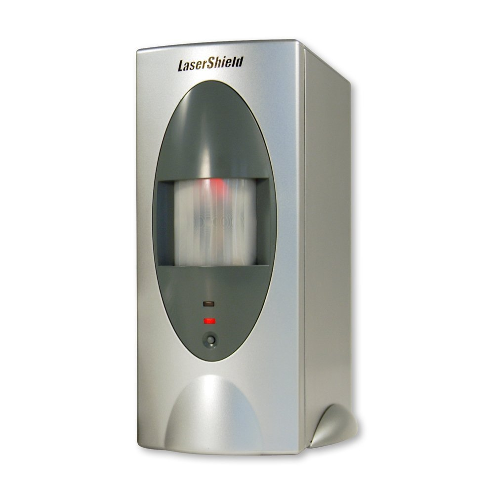 LaserShield Wireless Security Systems