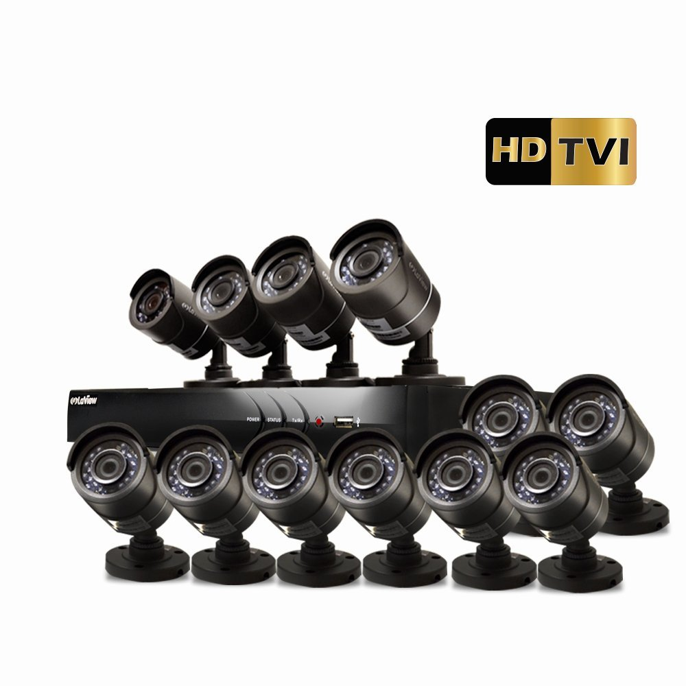 LaView HD Video Security