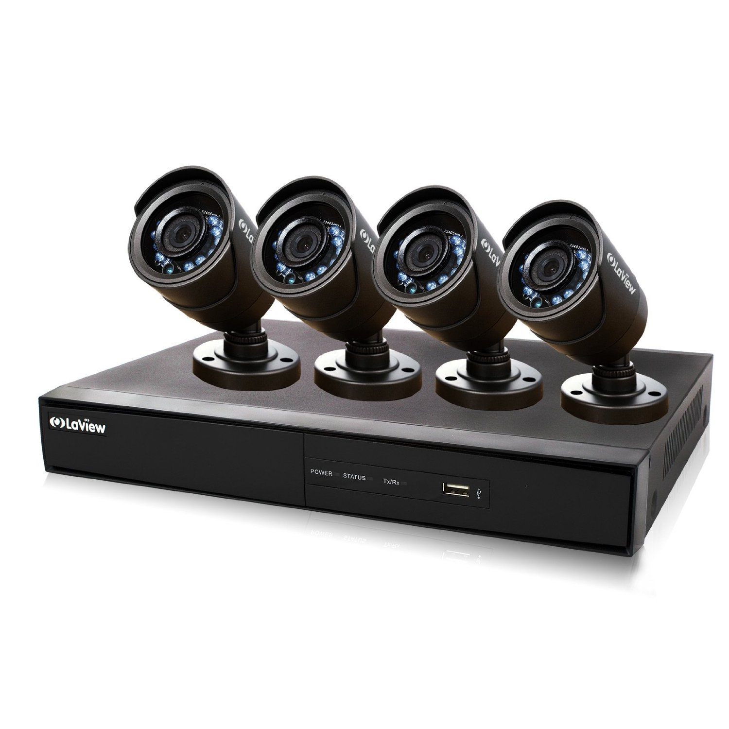 LaView Outdoor Security Systems