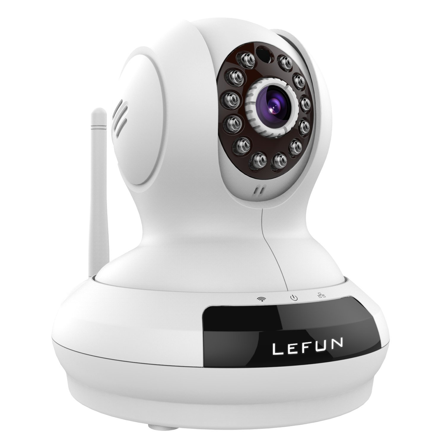 LeFun HD Video Security