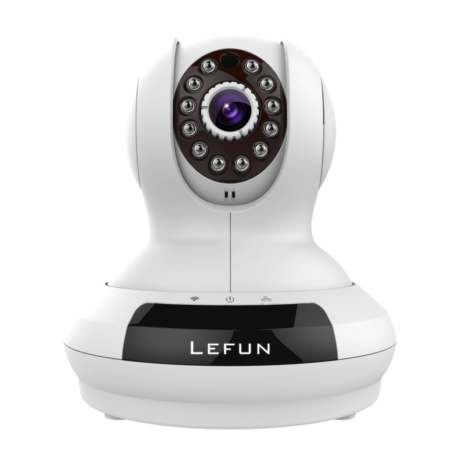 LeFun Network IP Security Systems