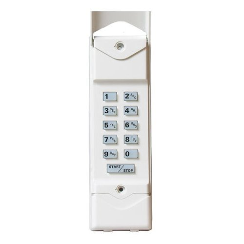 Linear Door Alarms & Keypads