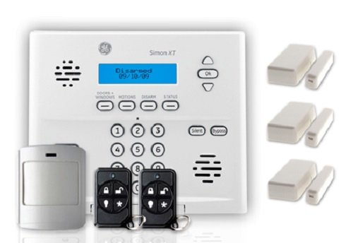LiveWatch Security Wireless Security Systems