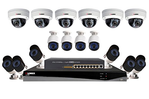 Lorex Network IP Security Systems