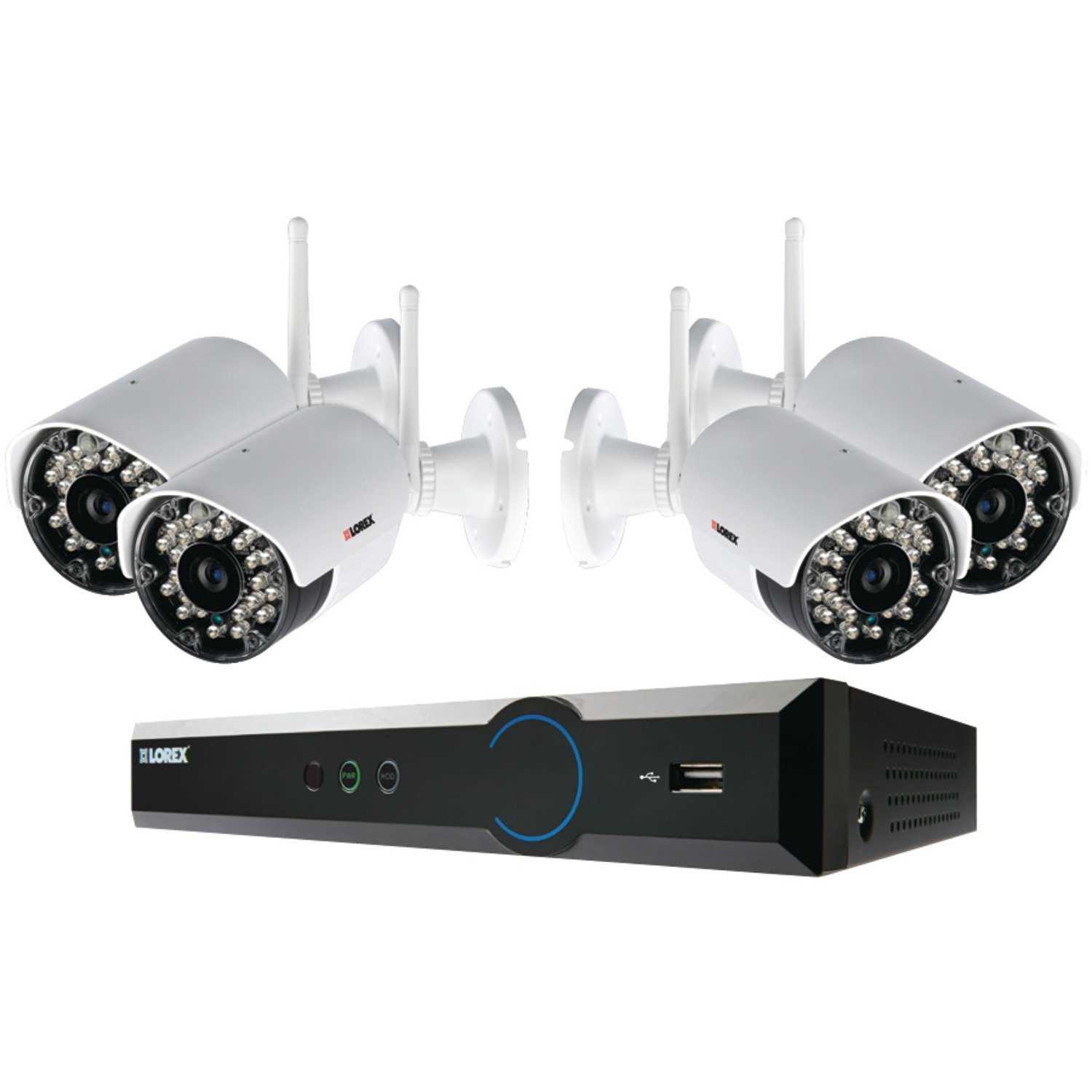Lorex Outdoor Security Systems
