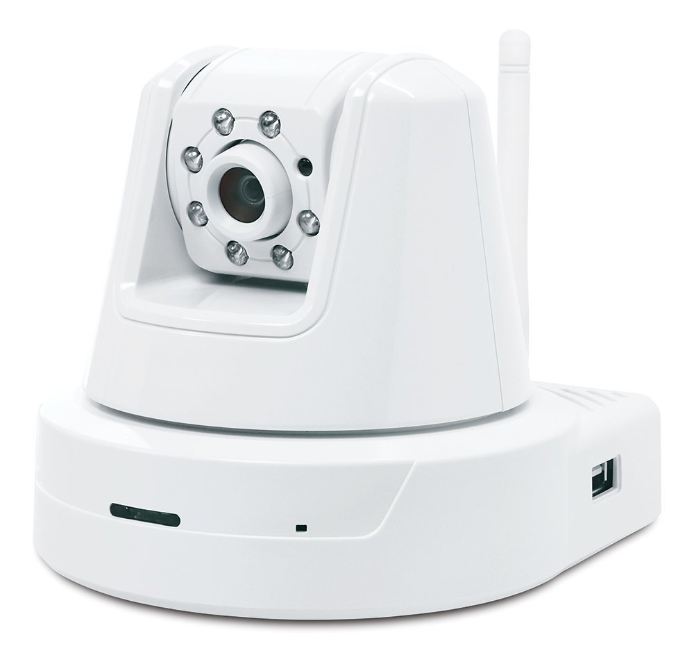 Mace WiFi Security Systems