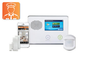 MORzA DIY Security Systems