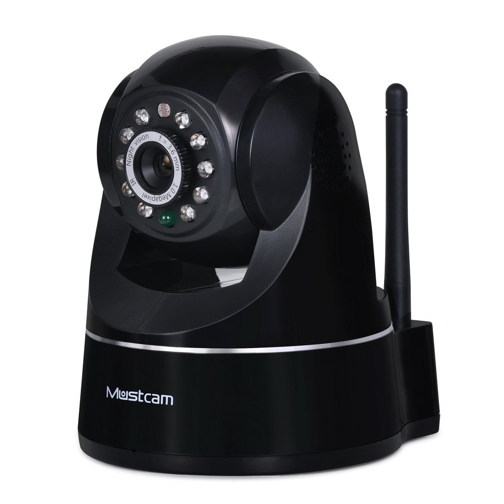 Mustcam Wireless Security Systems