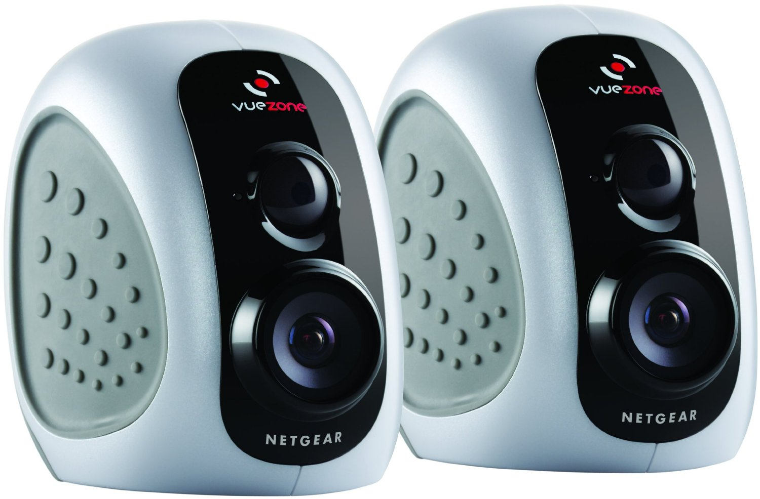 Netgear Wireless Security Systems