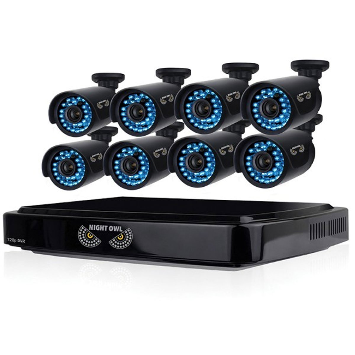 Night Owl Security HD Video Security