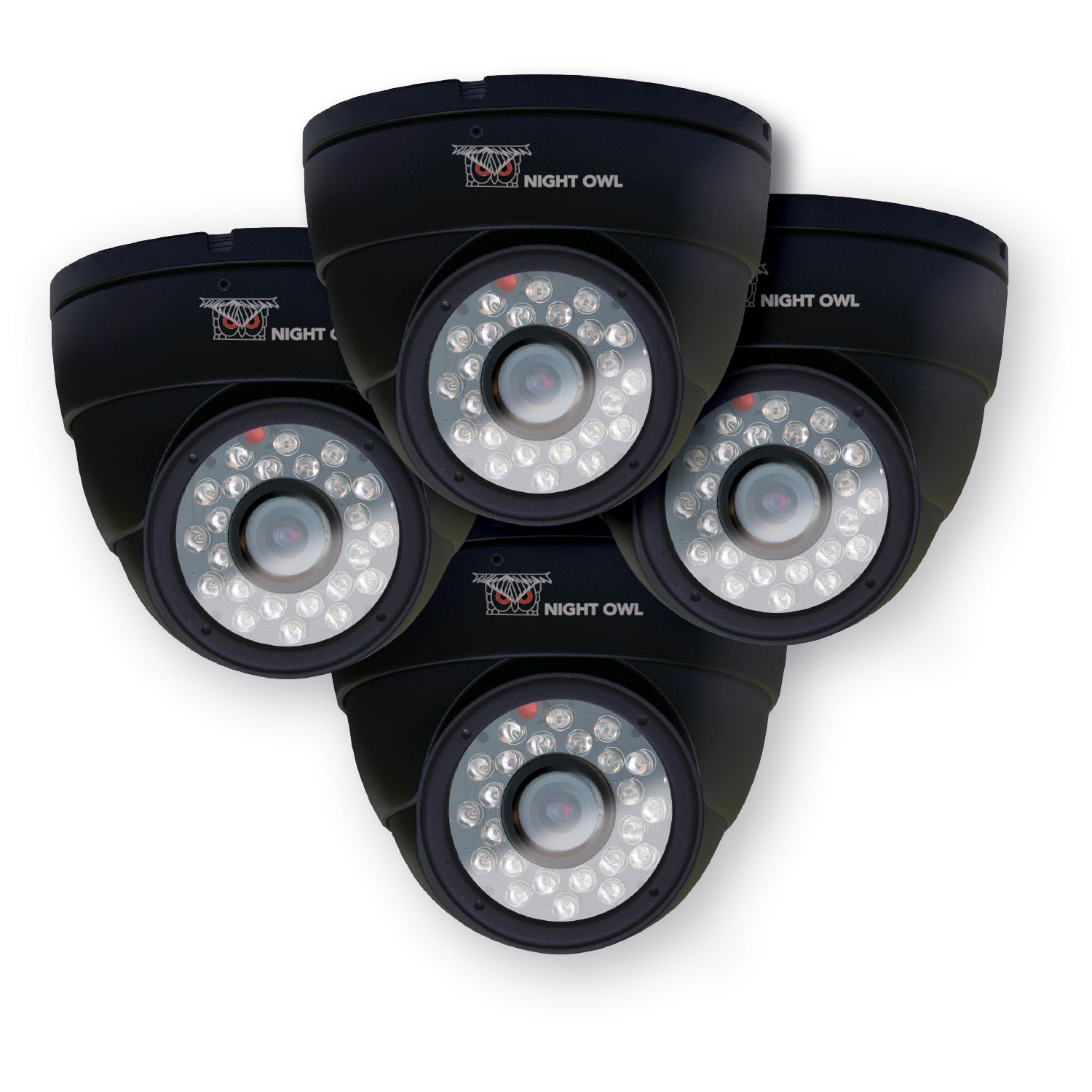 Night Owl Security Indoor Security Systems