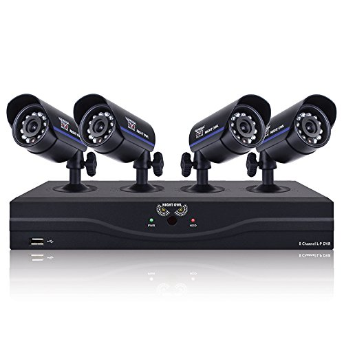 Night Owl Security Security Camera DVR