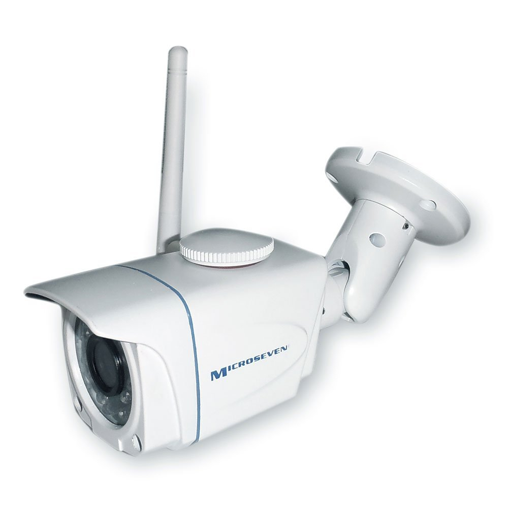 Night Vision Video Security