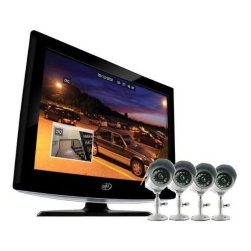 Outdoor Security Systems