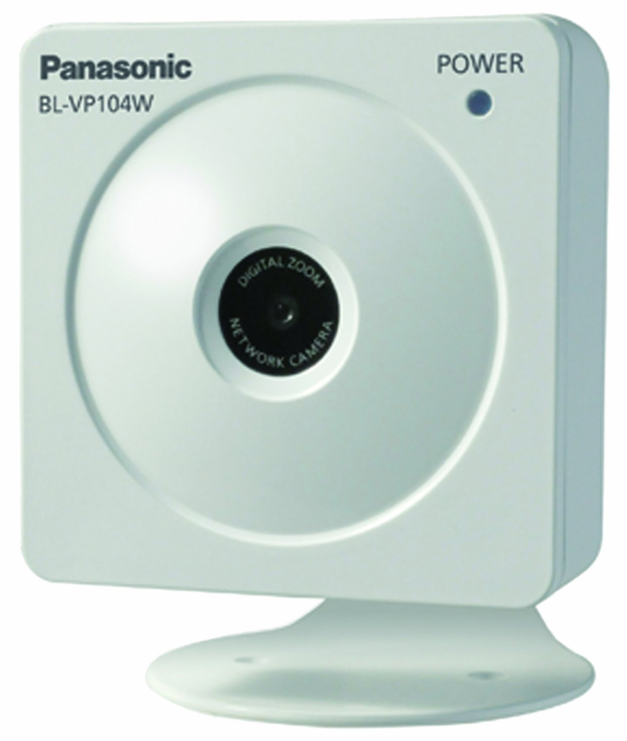 Panasonic HD Video Security