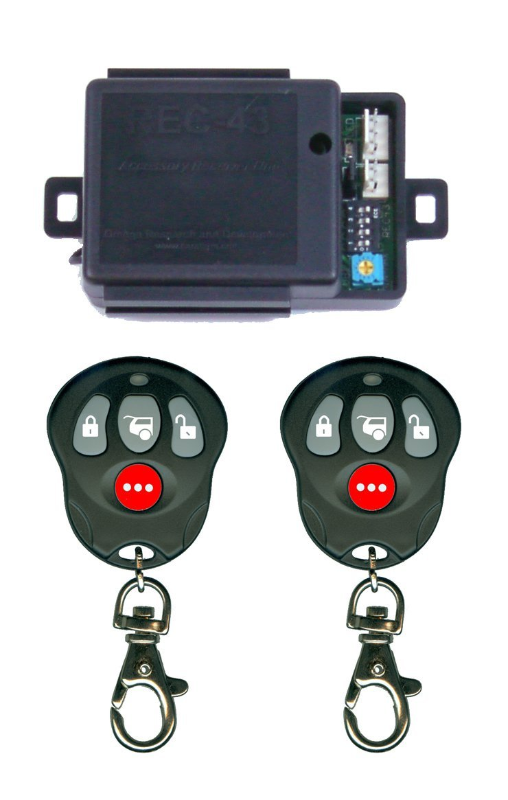 Pro-Line Vehicle Keyless Entry Systems