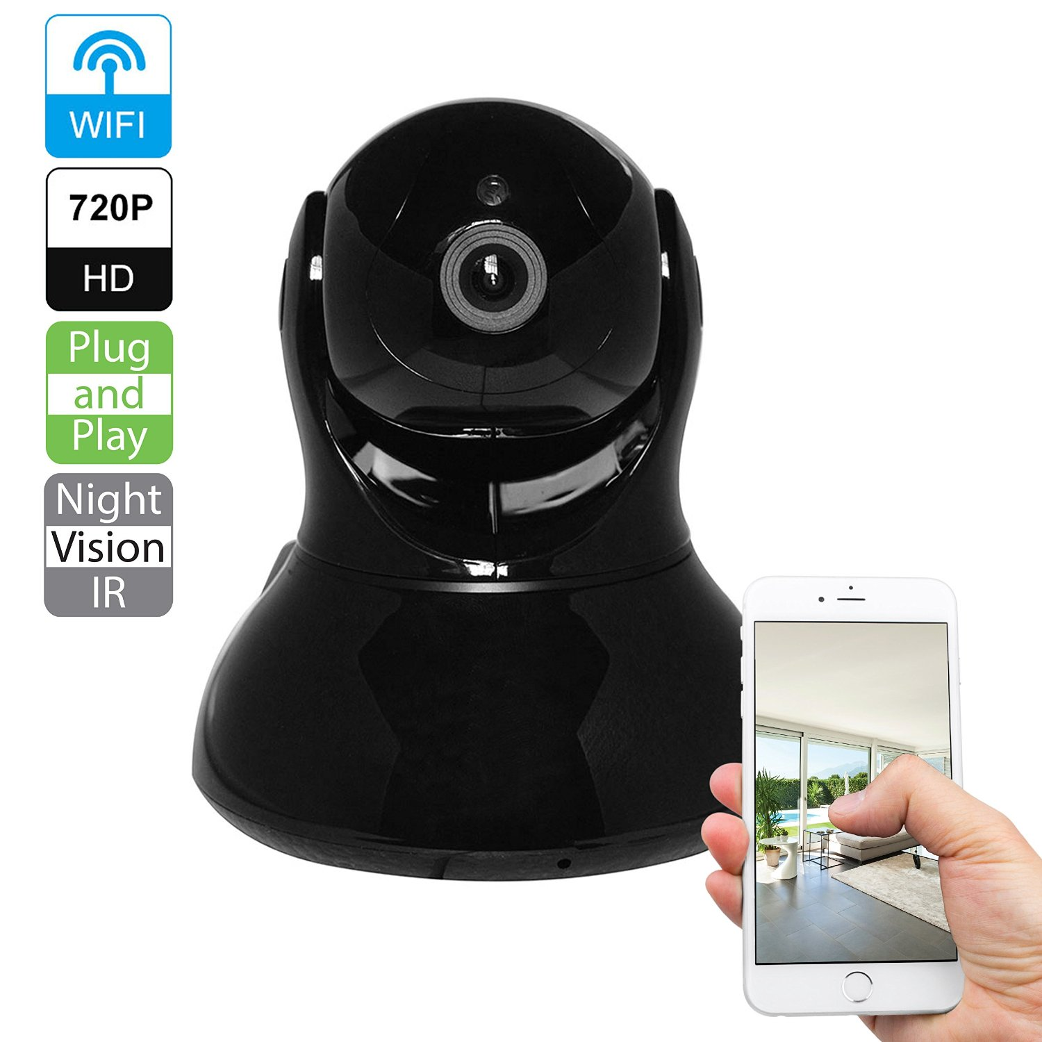 R-Tech Wireless Security Systems