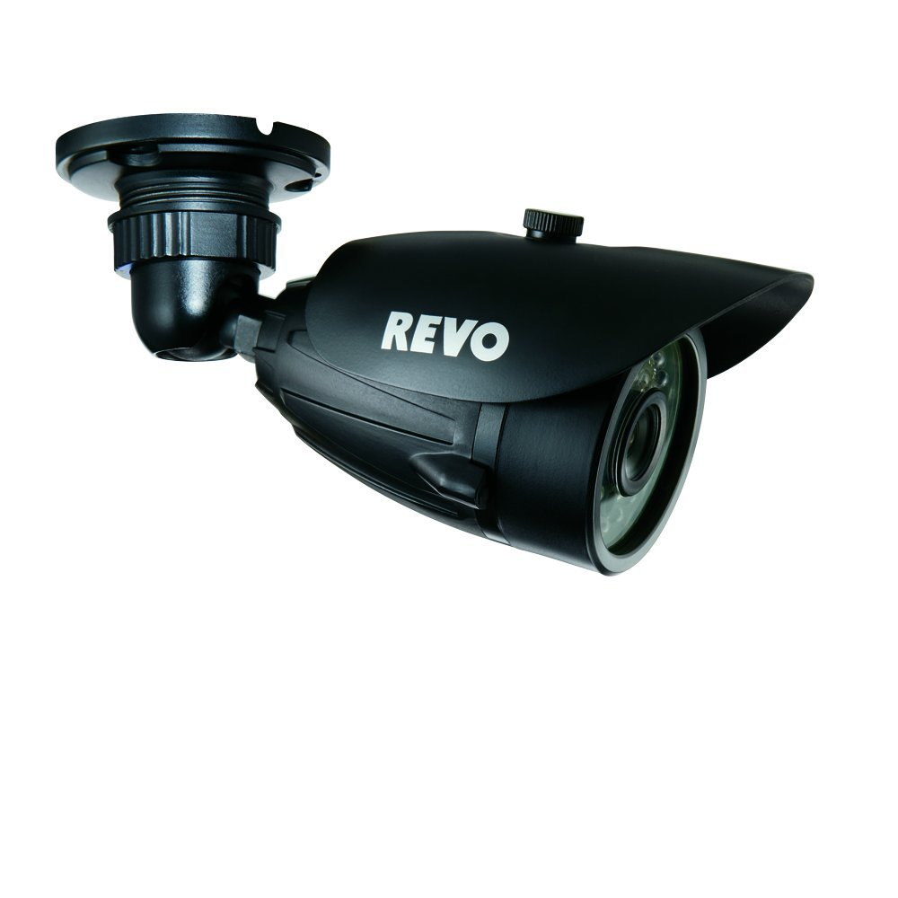 Revo Night Vision Video Security